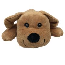 """Melissa & Doug Plush Stuffed Animal Retriever Brown Dog 8"""" Laying Position - $14.84"""