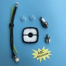 Fuel System Kit 4 Echo 90104 GT-230 HC-235 PAS-230 PE-230 SRM-230 SRM-265 HC-245 - $8.98