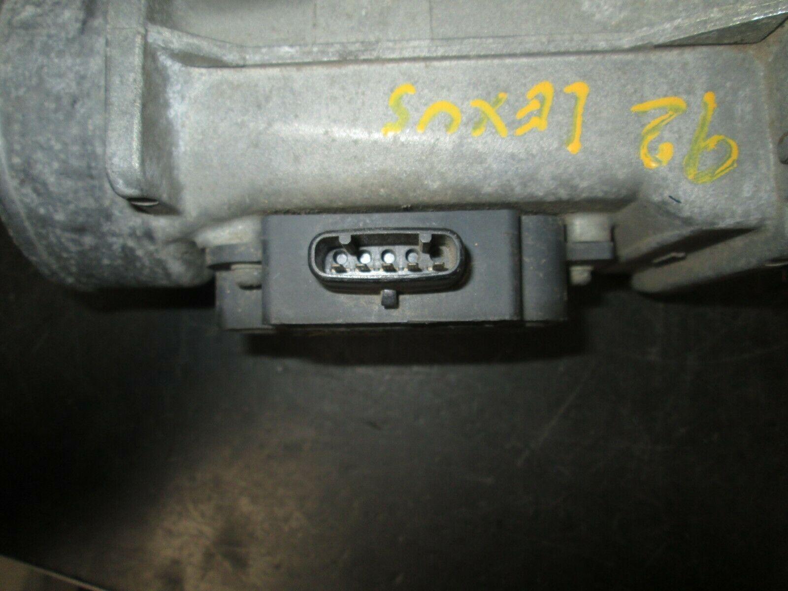 90-94 LEXUS LS400 GS400 GS300 SC300 AIR FLOW METER SENSOR 22204-42011(BOX-11460)