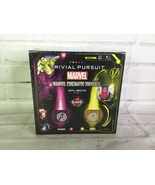 Trivial Pursuit Marvel Cinematic Universe Volume 2 Data Archive USAopoly... - $163.35