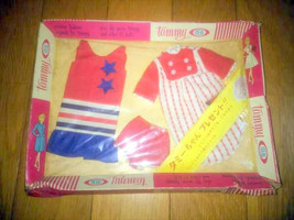 Exclusive Tammy Outfit Ideal Japanese vintage retro Japan Unused - $599.99