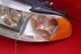 99-01 Audi A4 Sedan Avant HID XENON Headlight Lamp Driver Left LH image 5