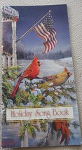 Wonderful Holiday Song Book - Lyrics Only - 14 Classic Christmas Songs L... - $4.94