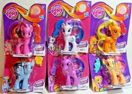 My Little Pony Rainbow Power Choice Of Character  - $12.99