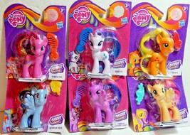 My Little Pony Rainbow Power Choice Of Character  - $6.64