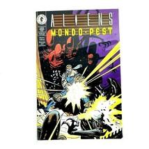 Aliens Mondo Pest #1 Dark Horse Comics - $8.90