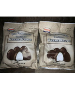 Zachary ~ Old Fashioned Vanilla Creme Drops Chocolate Candy Exp 10/2021 ... - $16.82