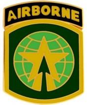 US Army 16th MP Brigade Combat Service Badge  (2 inch) - $14.84
