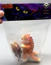 Max Toy Pancake Negora Mint in Bag - Signed by Mark Nagata image 3
