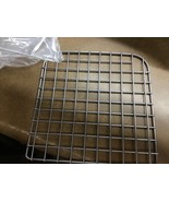 OK-31C-RH Shelf Grid for ORK Fireclay Sinks in Coated Stainless - $77.04