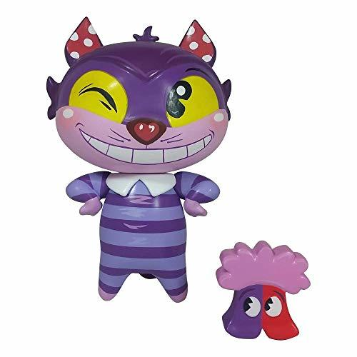 Primary image for Enesco World of Miss Mindy Presents Disney Designer Collection Cheshire Cat Viny