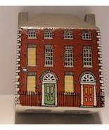 WADE BALLY WHIM DENTIST HOUSE # 5 Porcelain Ireland Vintage 1984  - $49.49