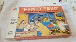 Vintage FAMILY FEUD Game. 1985 - $14.84