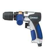 """Kobalt Forward/Reverse Rocker Switch Air Drill 3/8""""  - $74.66"""