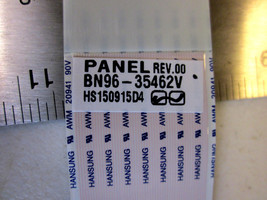 Samsung BN96-35462V Lvds Cable For UN65JS9000FXZA - $13.98