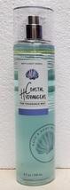 Bath and Body Works COASTAL HYDRANGEAS Fine Fragrance Mist Spray 8 Oz - $15.00
