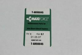 Maxiforce AR100646 Engine Overhaul Kit New Fits 6.466 T/A  - $1,880.99