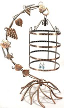 Bejeweled Display® Antique Birdcage Jewelry Tre... - $22.95