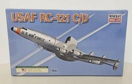 Minicraft 1/144 USAF RC-121 C/D Plastic Model Kit, item 14645 - $16.73