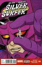 Silver Surfer (6th Series) #9 VF/NM; Marvel | save on shipping - details... - $14.99