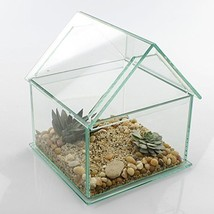 NW Wholesaler - Modern Thick Watertight Glass Removable Roof House Terra... - $34.99