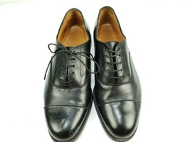 Cole Haan Leather Lace Up Shoes 8 1/2 M 349940 - $18.32
