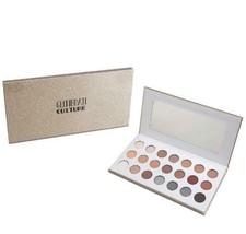 Glitterati Culture 21-Pan Eyeshadow Palette - $16.83