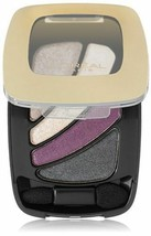 L'OREAL Colour Riche  EyeShadow  Smokey Eyes 527 Sultry Seductress NEW  - $4.99