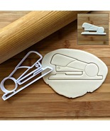 Large Stapler Cookie Cutter/Multi-Size - $8.50+