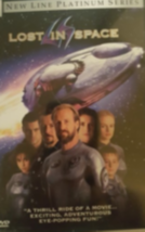 Lost In Space  Promo Dvd  image 1
