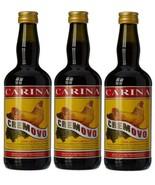 Carina Marsala Italie Crème à l'Oeuf 75 cl - Lot de 3  - $46.23