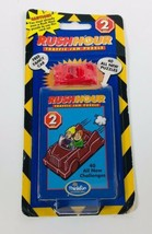 Vintage 1997 RUSH HOUR Traffic Jam Puzzle Card Set 2 Think Fun - New in ... - $12.30