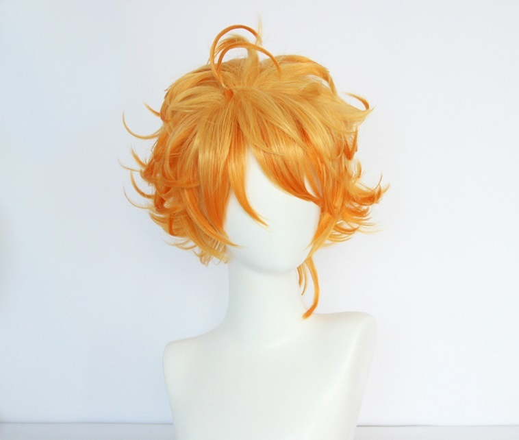The promised neverland emma cosplay wig buy