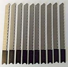 """Vermont American U-3-1/8"""" x 6T Down Cut Jig Saw Blades 90-30018 Swiss U1... - $2.97"""