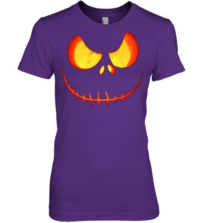 Funny Pumpkin Halloween t shirt