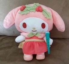 "My Melody Sanrio Brand New Plush Stuffed Animal 10"" Japan Import Great Quality! - $29.99"