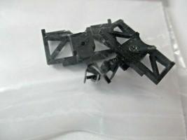 Trainworx Stock #622-Black Body Mount Magnetic Coupler See Description for Info  image 1