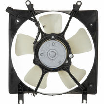 COOLING FAN ASSEMBLY CH3115114 FOR 95 96 97 98 99 00 AVENGER SEBRING COUPE A/T image 3