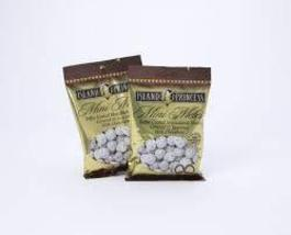 (Pack of 2) Island Princess Mini Meles Toffee Coated Macadamia Nuts Cove... - $29.69