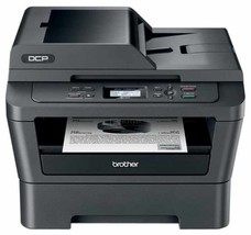 Brother DCP-7065DN All-In-One Laser Printer - $252.74