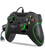 Xbox One Wired Controller, Wired Xbox One Gaming Controller USB Gamepad ... - $98.99
