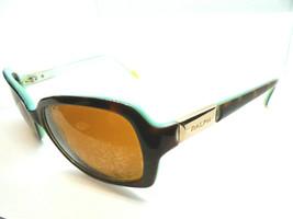 Ralph Lauren Rx Sunglass/Eyeglass Frames RA5130 601/13 Tortoise/Blue 58-... - $24.49