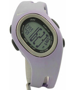 nike triax women runners watch with timer - $39.59