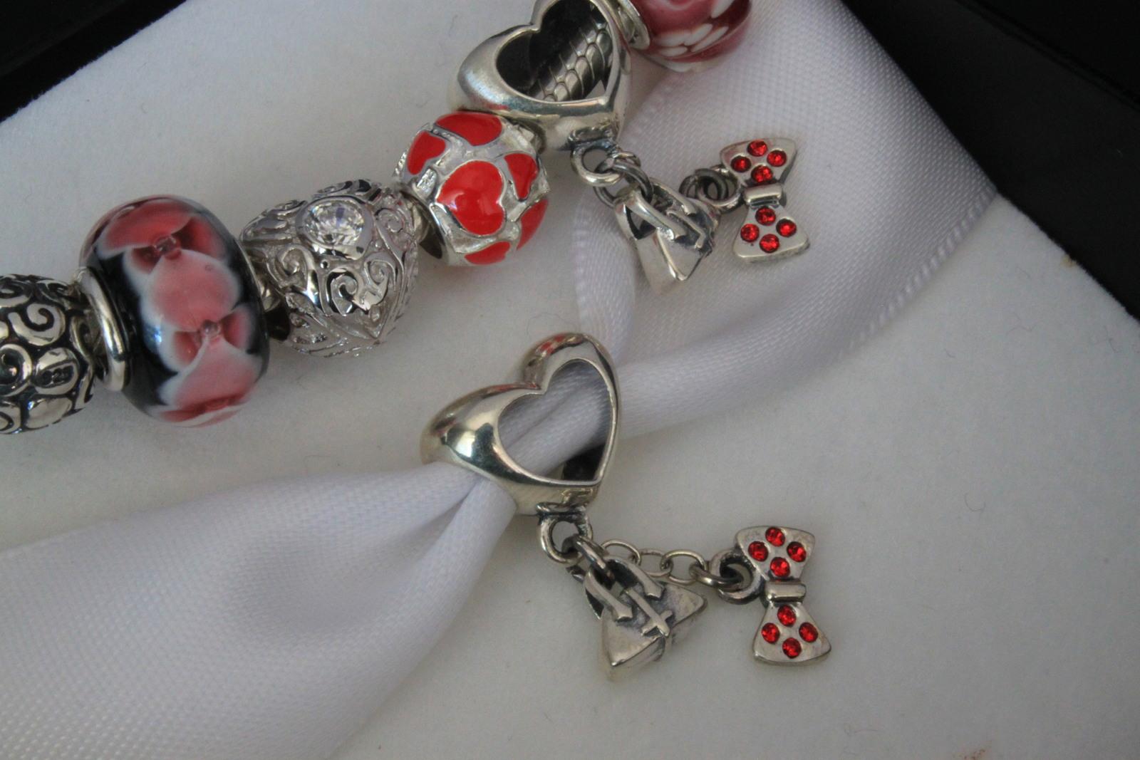 Sterling Silver 925 Charm, Suitable fit Pandora Bracelet 1pcs