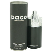 Paco Unisex Eau De Toilette Spray (unisex) 3.4 Oz For Men  - $40.13