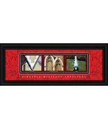 Virginia Military Institute Officially Licensed Framed Letter Art - $39.95