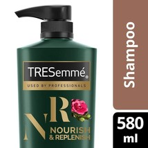 TRESemme Nourish and Replenish Shampoo, 580ml with olive oil & camelia Oil  - $24.78+