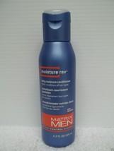 Matrix Men MOISTURE REV Daily Moisture Conditioner for All Hair Types ~4.2 fl oz - $5.85