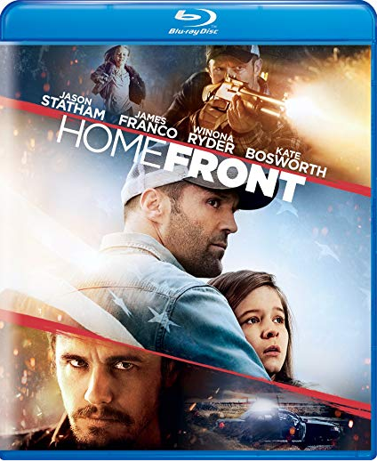 Homefront (Blu-ray + DVD)