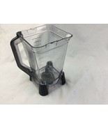 Ninja Blender Replacement Pitcher 72oz 9 Cups 2100ml BL773CO NO BLADE OR... - $32.71